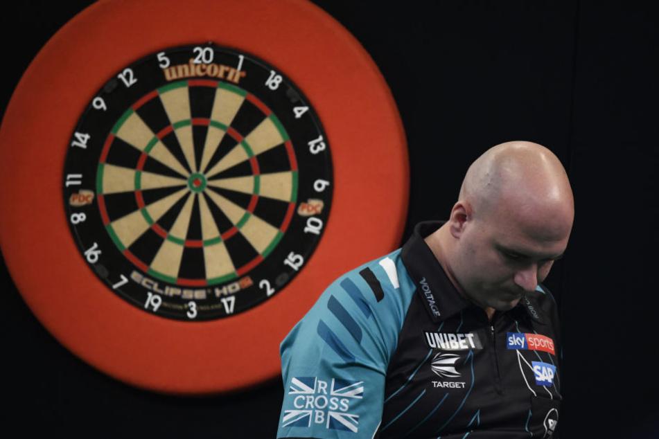 Weltmeister Darts 2021