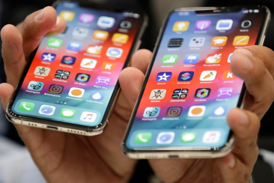 Urteil im Patentstreit: Verkaufsverbot für iPhones in Deutschland!