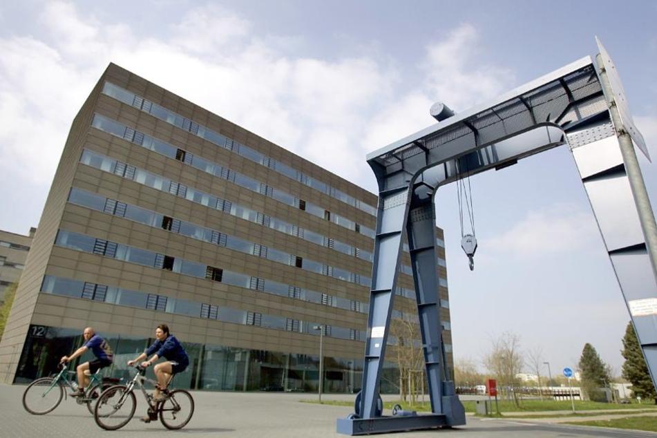 Die Technische Universität Darmstadt ist bei Gaststudenten besonders beliebt.