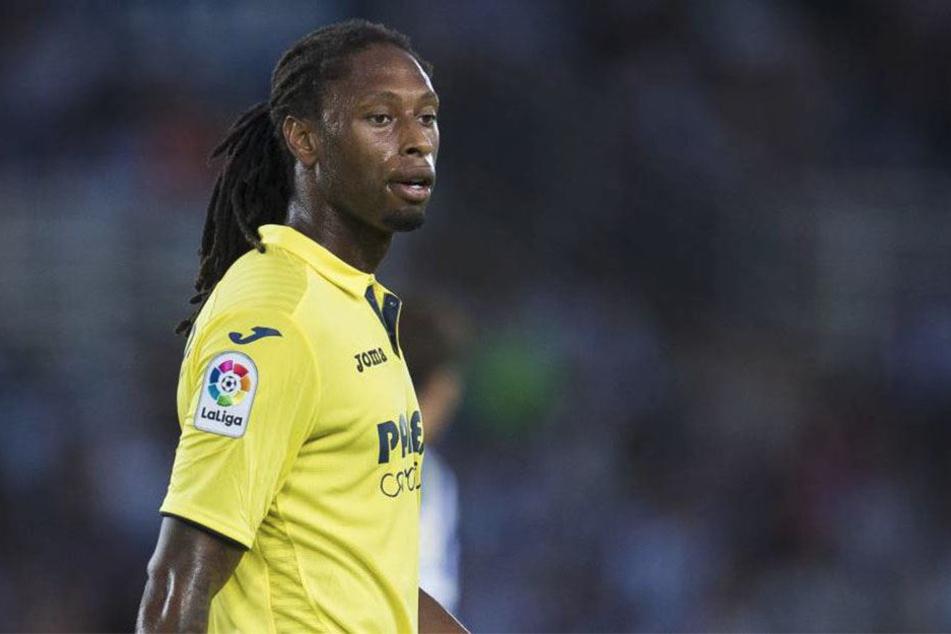 Ruben Semedo (23) wechselte im Sommer 2017 von Sporting Lissabon zu Villarreal.