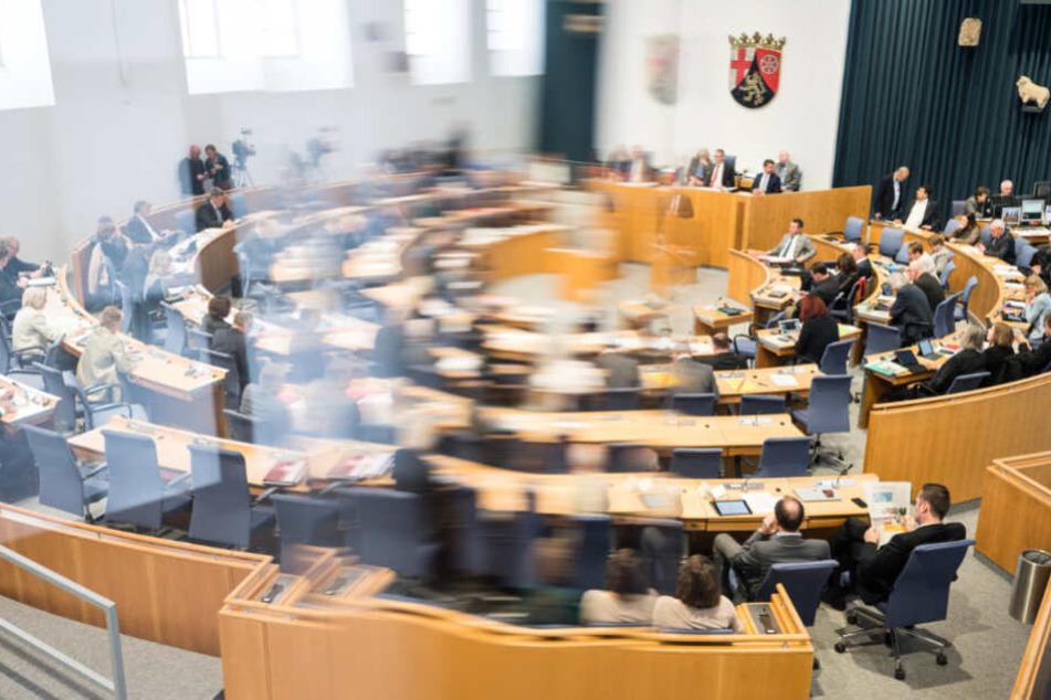 Die Sitzung wurde vorzeitig beendet (Symbolfoto).