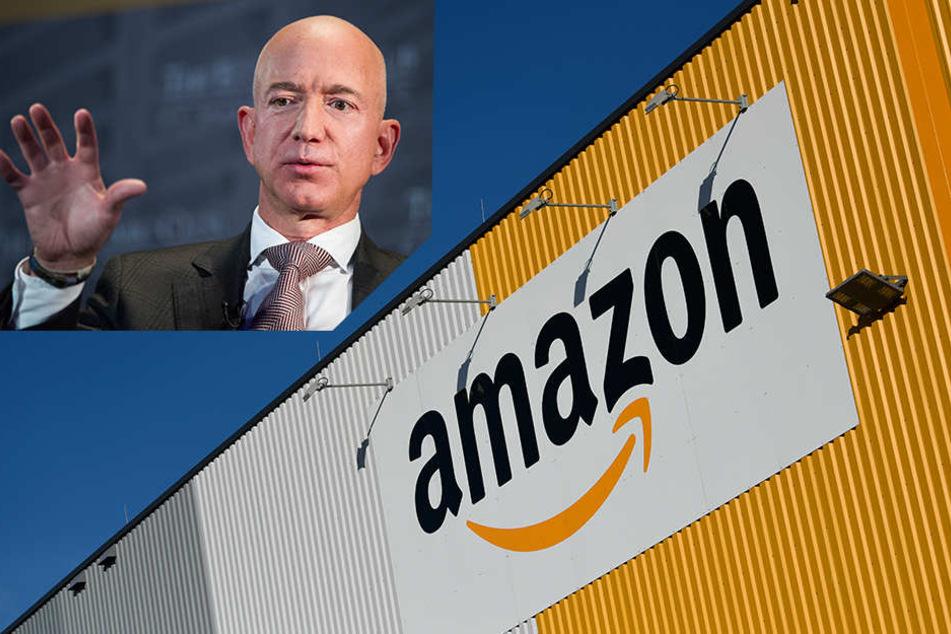 """Gründer sicher: """"Amazon wird insolvent gehen"""""""