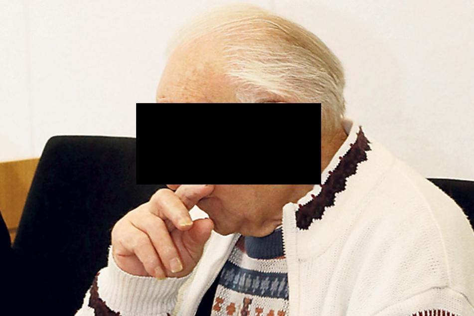 Karl O. (89).