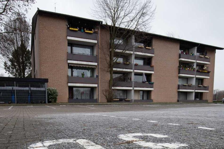 Ohne Strom und Heizung: Mieter müssen seit Wochen in kalten Wohnungen hausen
