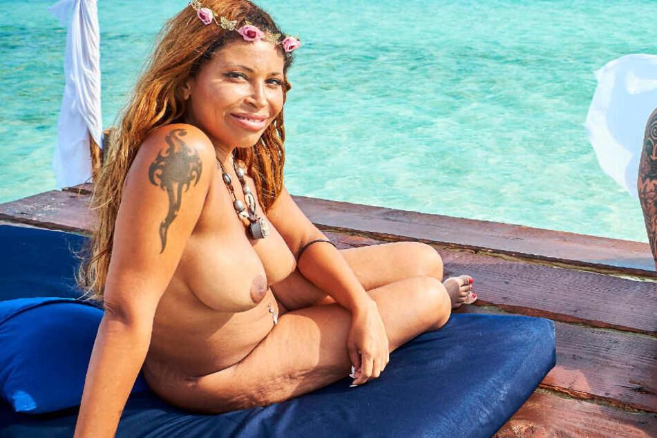 Patricia Blanco: Schock nach verpfuschter Brust-OP