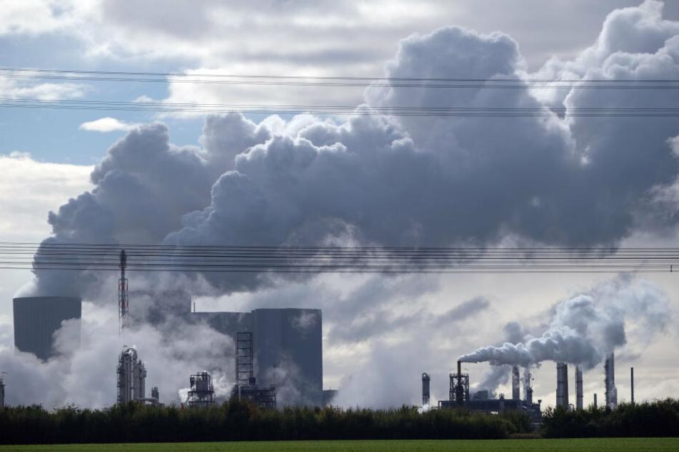 Stadt Leipzig will bis 2023 die Fernwärmelieferung aus Lippendorf beenden