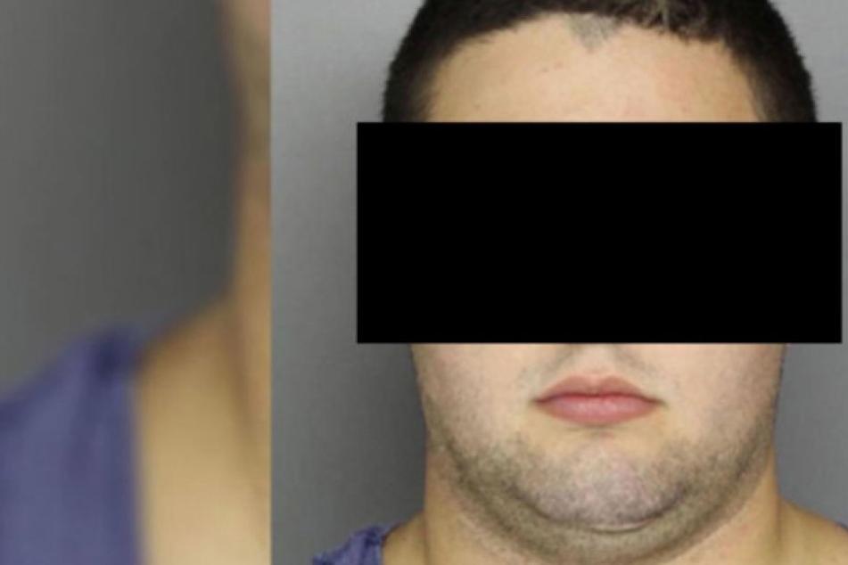 Cosmo D. brachte vier junge Männer um. Vorher versuchte er Frauen in seine Wohnung zu locken.