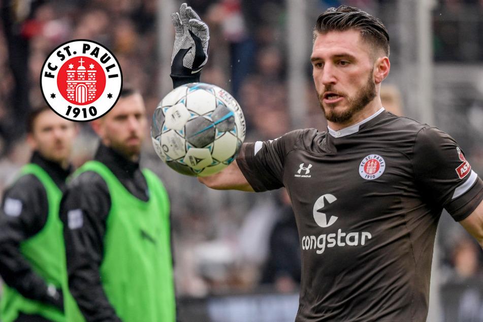 FC St. Pauli sichert sich trotz Corona vorzeitigen Deal mit Hauptsponsor