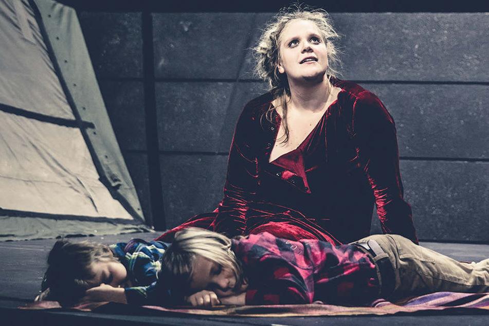 """Das Schauspielhaus sucht Kinder für """"Medea""""."""