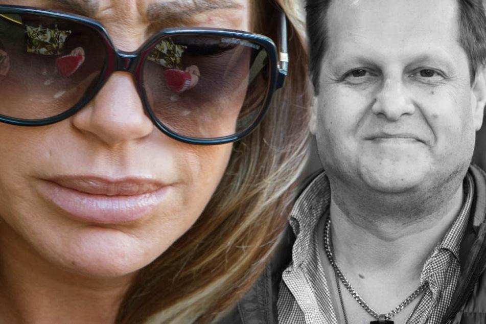 Gina-Lisa Lohfink: Selbstvorwürfe nach Jens Büchners Krebstod: Hätte Gina-Lisa ihm helfen können?