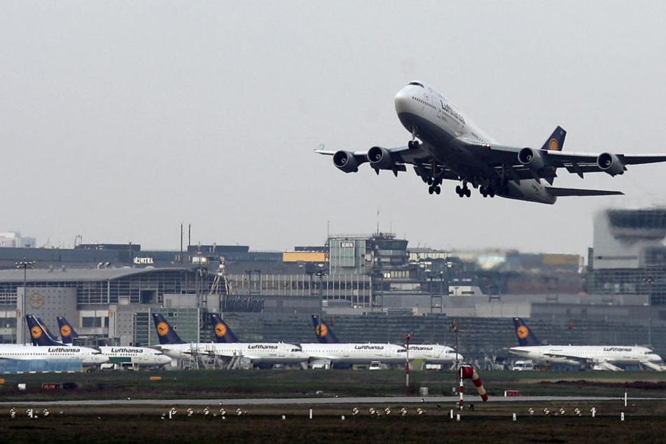 Flughafen-Chaos! Startbahn muss wegen Asylbewerber gesperrt werden