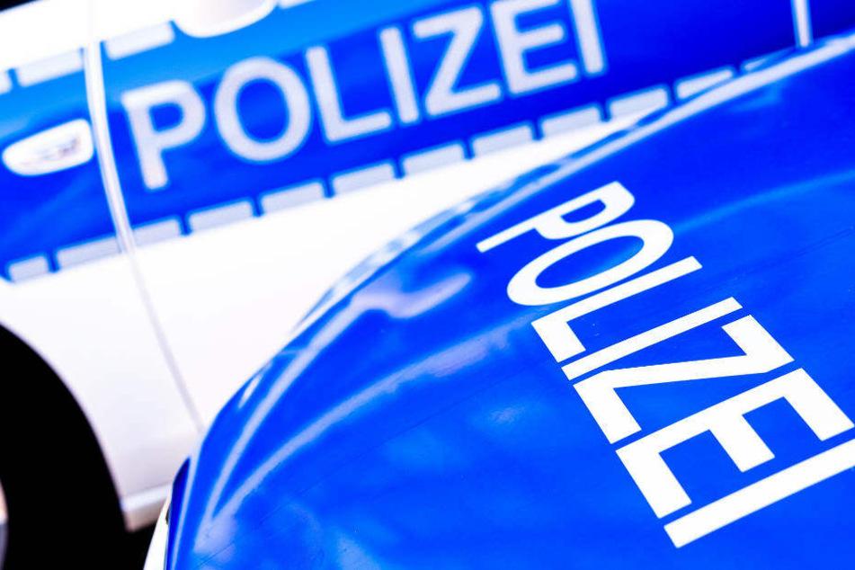 Die Polizei ermittelt (Symbolbild)
