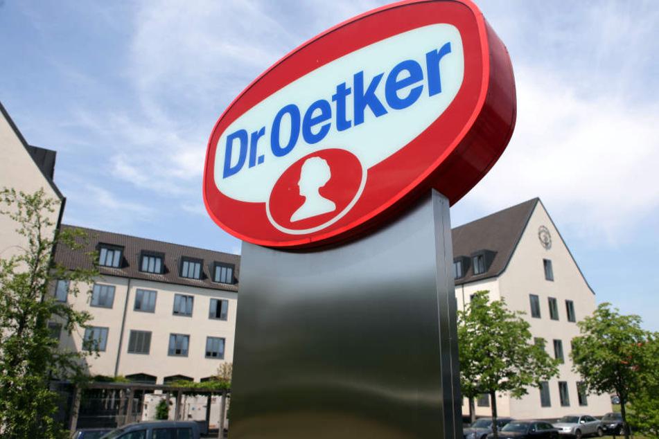 Ist Dr. Oetker mit der Werbung ins Fettnäpfchen getreten?