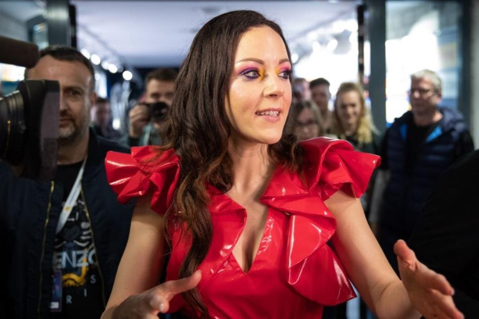 Sängerin Blümchen verrät, warum sie keine Kinder will