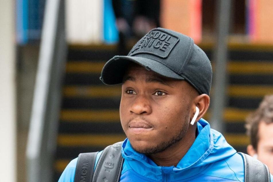 RB Leipzig und der FC Everton sollen sich bezüglich eines Wechsels von Ademola Lookman einem Medienbericht zufolge einig sein.