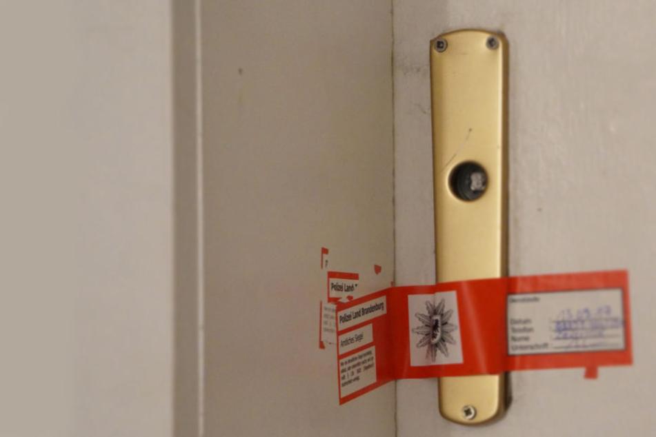Der einsame und trauriger Tod einer 55-Jährigen in einer Wohnung in Brandenburg an der Havel macht betroffen. (Symbolbild)