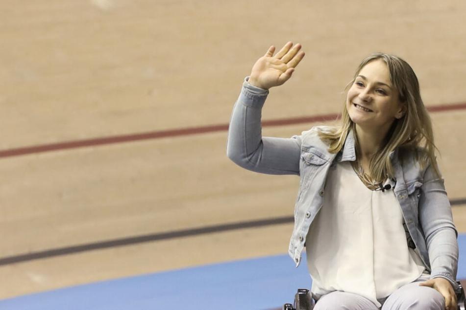 Ermittlungen rund um Kristina Vogels Unfall noch nicht abgeschlossen