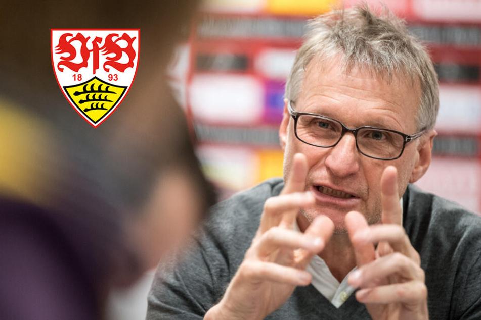 Ehemaliger VfB-Sportvorstand Reschke verteidigt seine Transfers