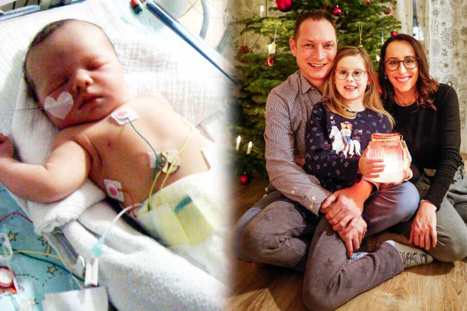 Bei der Geburt: Kind erleidet Schlaganfall! So hilft die Mutter jetzt anderen