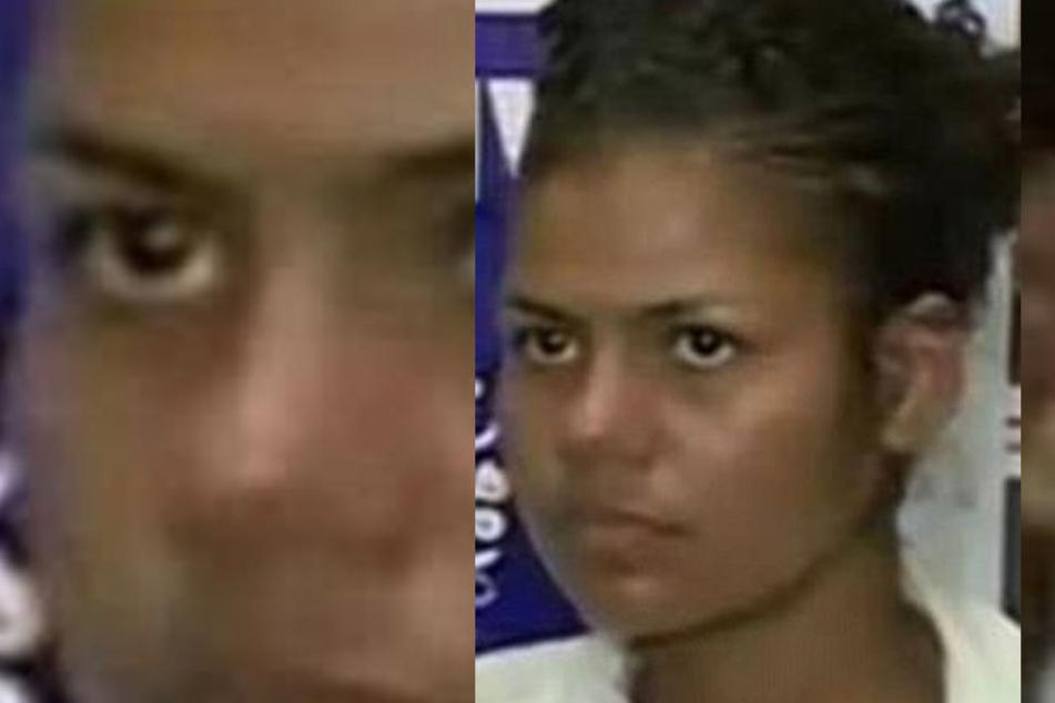 Auch Jorges Geliebte Bruna Cristina Oliveira wurde zur Täterin.