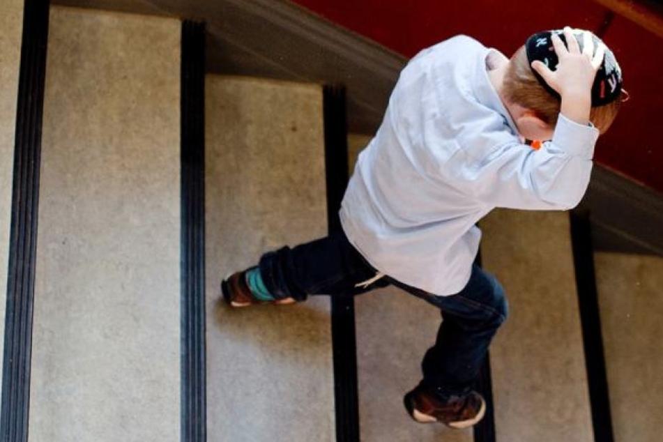 Wegen seiner jüdischen Abstammung wurde ein 14-Jähriger von seinen Mitschülern gemobbt.