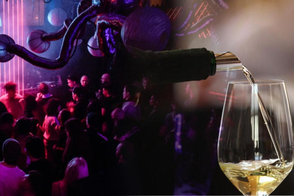 Party, Weinfest oder Musical? Das könnt ihr heute starten!