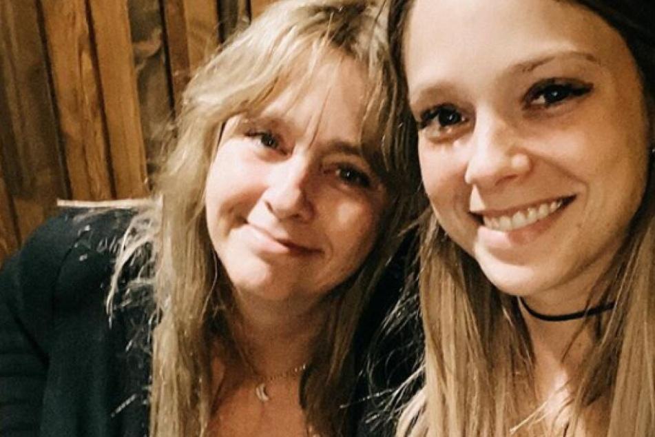 Anne Wünsches (28) Mutter Kerstin hat sich verlobt.