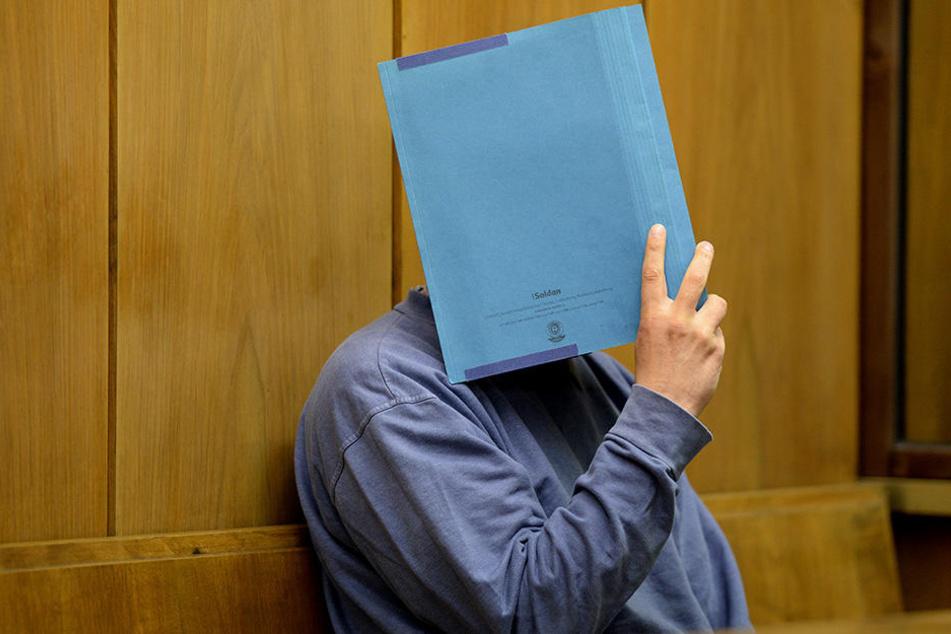 Der Bundesgerichtshof bestätigte das zuvor gefällte Urteil gegen Ibrahim B..
