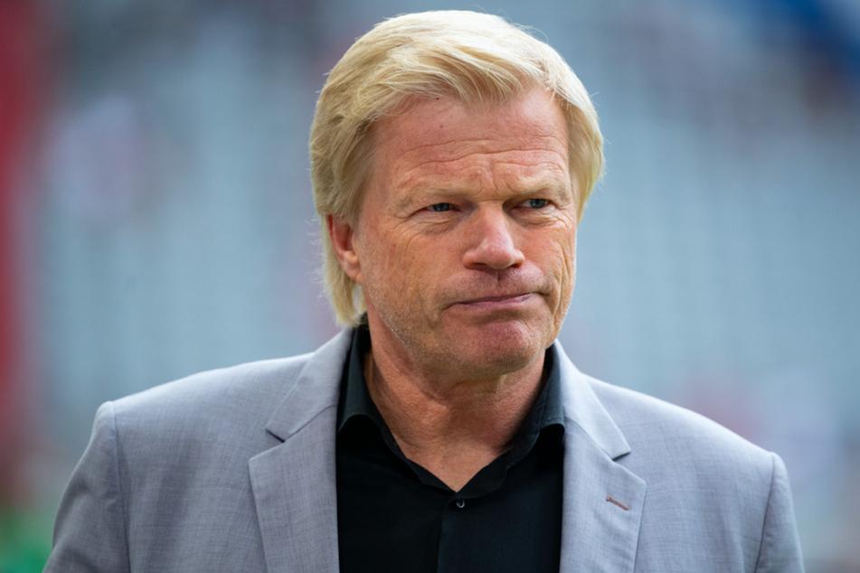Bayern-Vorstandschef Oliver Kahn (52) mahnt die Spiele zur Besinnung.