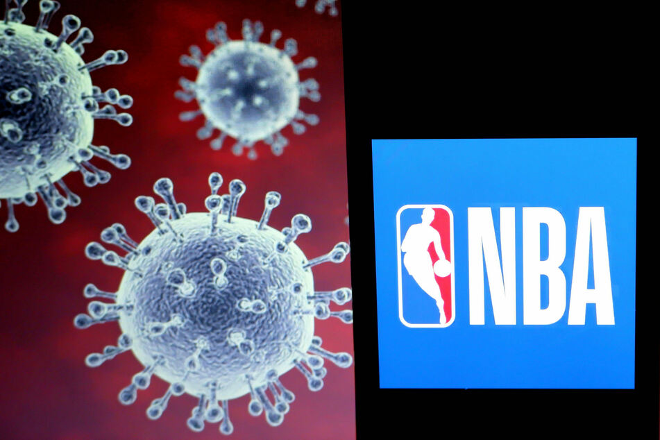 NBA players who refuse to get vaccinated risk losing salary for non-compliance