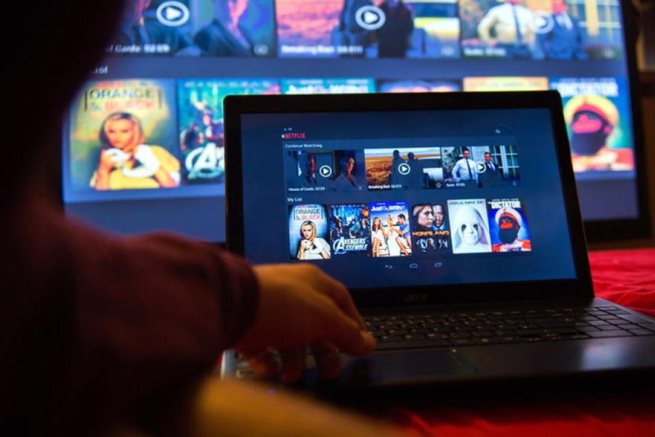 Können Serien auf Netflix bald aktiv vom Nutzer beeinflusst werden?