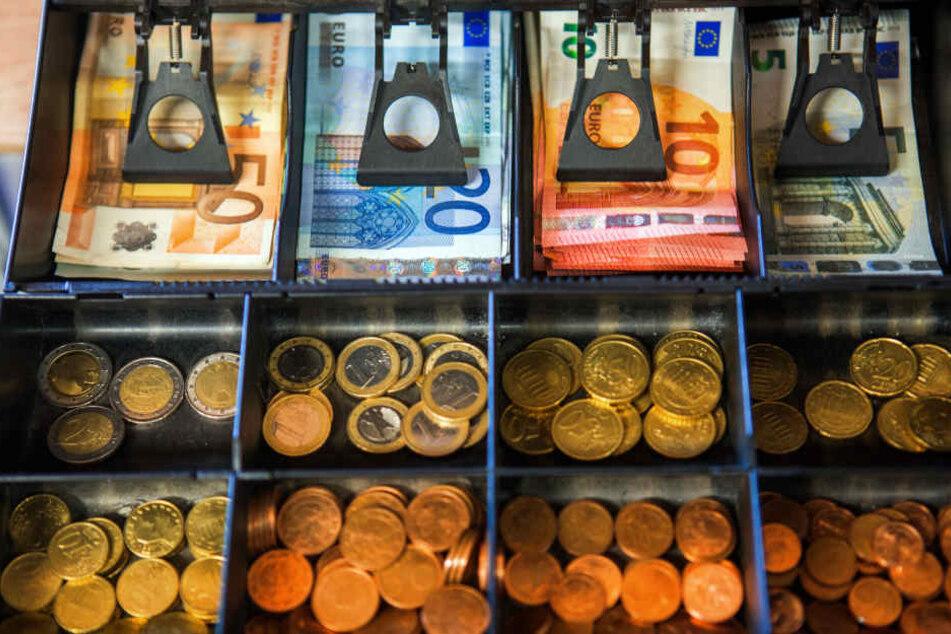 Rekord! Deutsche Staatskasse ist voll wie noch nie