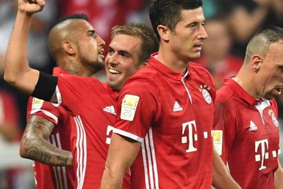 Wirtschaft | FC Bayern startet eigenen TV-Sender - Programm rund um die Uhr