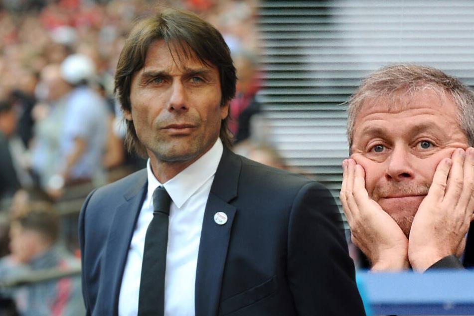 Irre Abfindung: Darum musste Chelsea über 30 Millionen Euro nach Entlassung blechen!