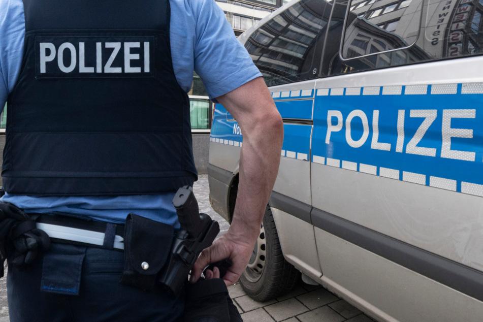 Die Polizei appelliert an die Opfer, sich nicht aus Schamgefühl zurückzuziehen (Symbolbild).