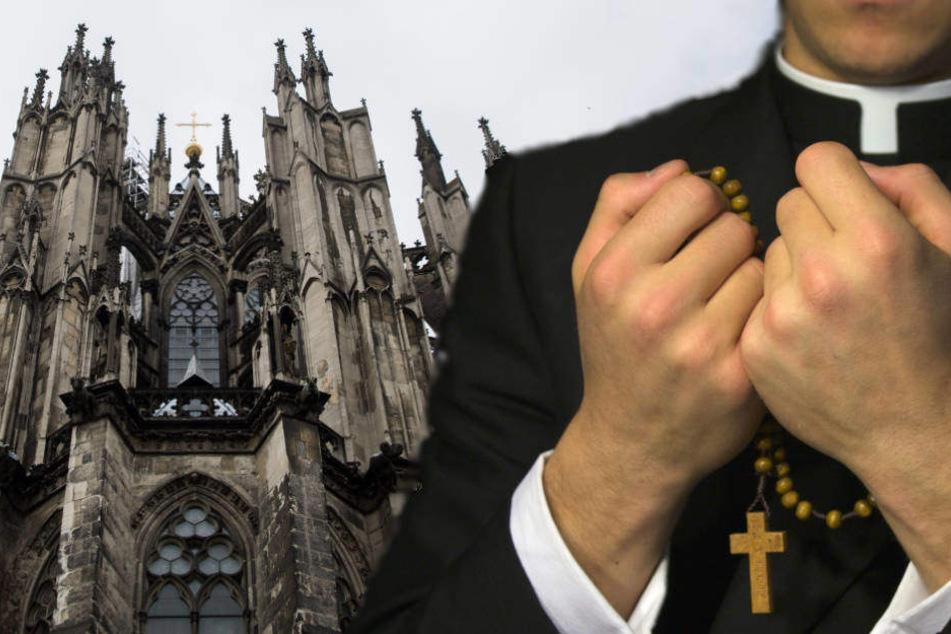 Das Erzbistum hat den ehemaligen Geistlichen mittlerweile angezeigt.
