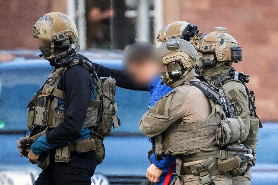 Georgier in Berlin erschossen: War es ein Auftragsmord?