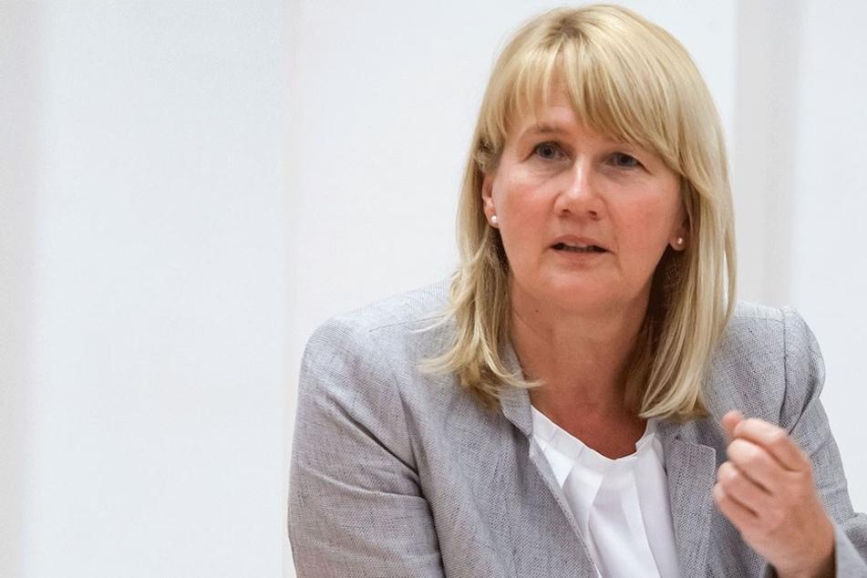 GGG-Chefin Simone Kalew (53) will im nächsten Jahr 46 Millionen Euro investieren.