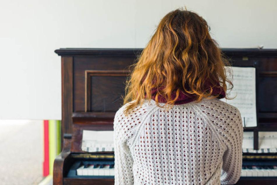 Die 28-jährige Starpianistin Anastassiya Dranchuk droht die Abschiebung.