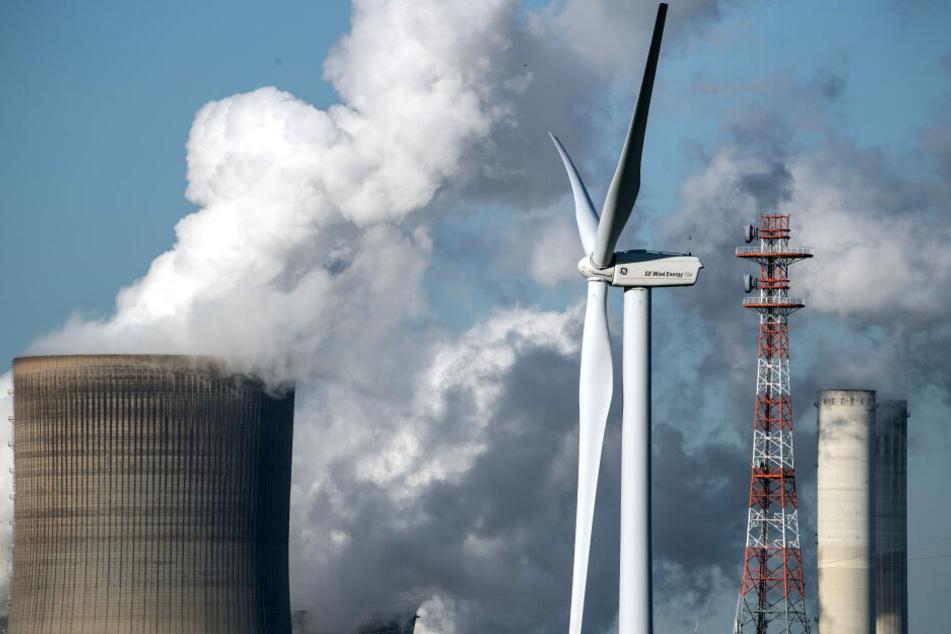 Auch NRW will nach dem vereinbarten Kohleausstieg will die Stromerzeugung aus Kohlekraftwerken bis 2030 um bis zu 70 Prozent reduzieren.