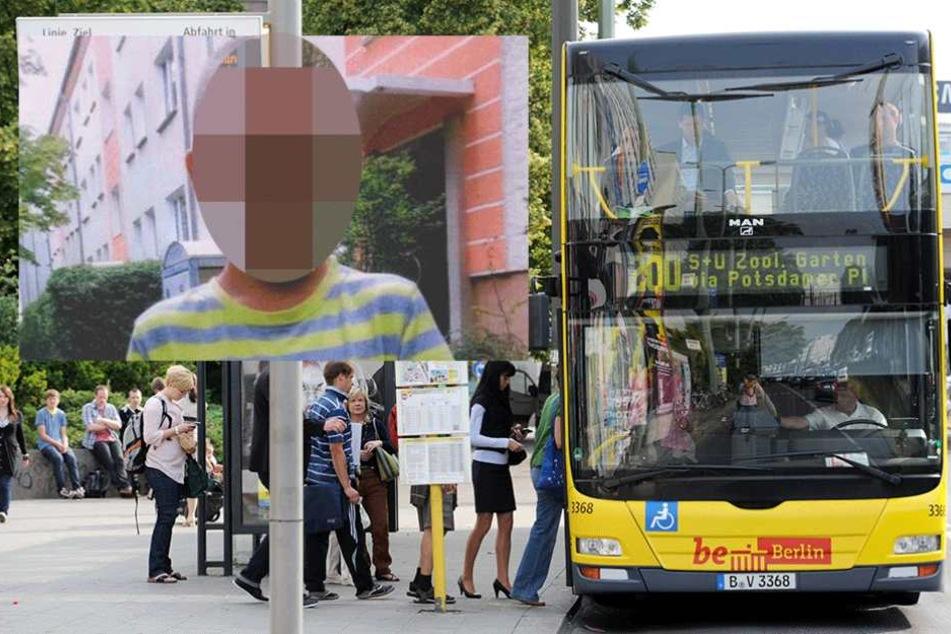 Der Siebenjährige war stundenlang mit den öffentlichen Verkehrsmitteln durch die Stadt getourt.
