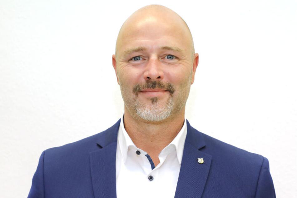 Gleiches Recht für alle Gastronomen fordert AfD-Stadtrat Nico Köhler (44).