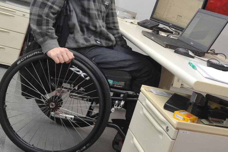 Das Land wirft den Werkstätten vor, dass der Personalschlüssel zu hoch ist und die Behinderten zu viel verdienen. (Symbolbild)