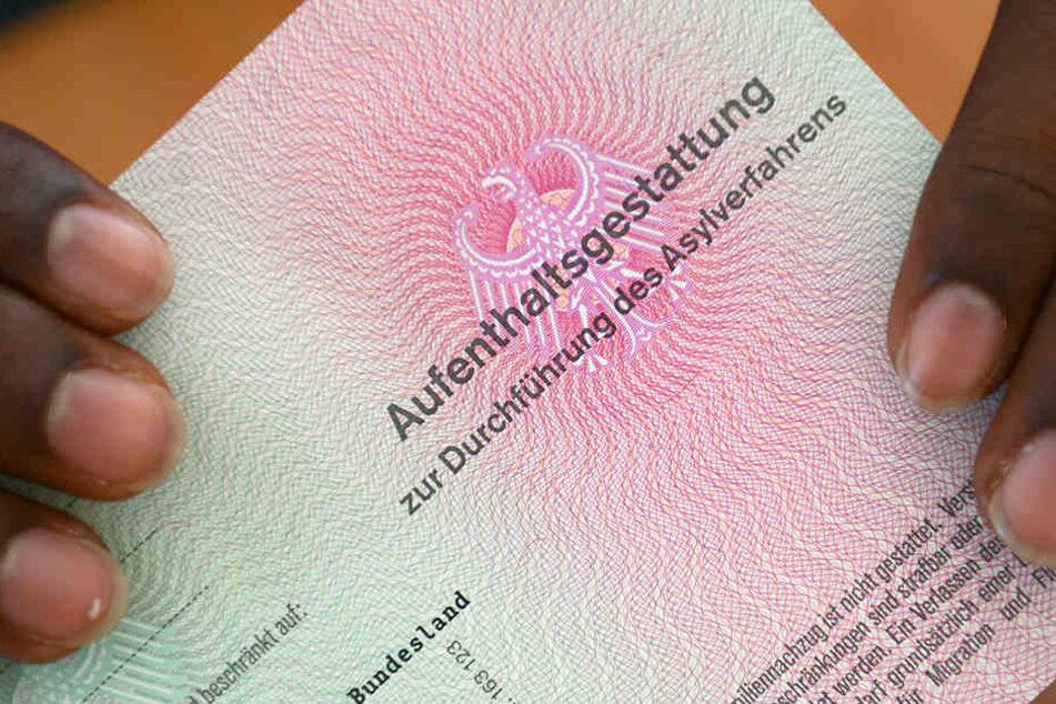 Ende 2015 waren es noch 750 Asylverfahren. Momentan muss das Verwaltungsgericht 13.500 Klagen bearbeiten.