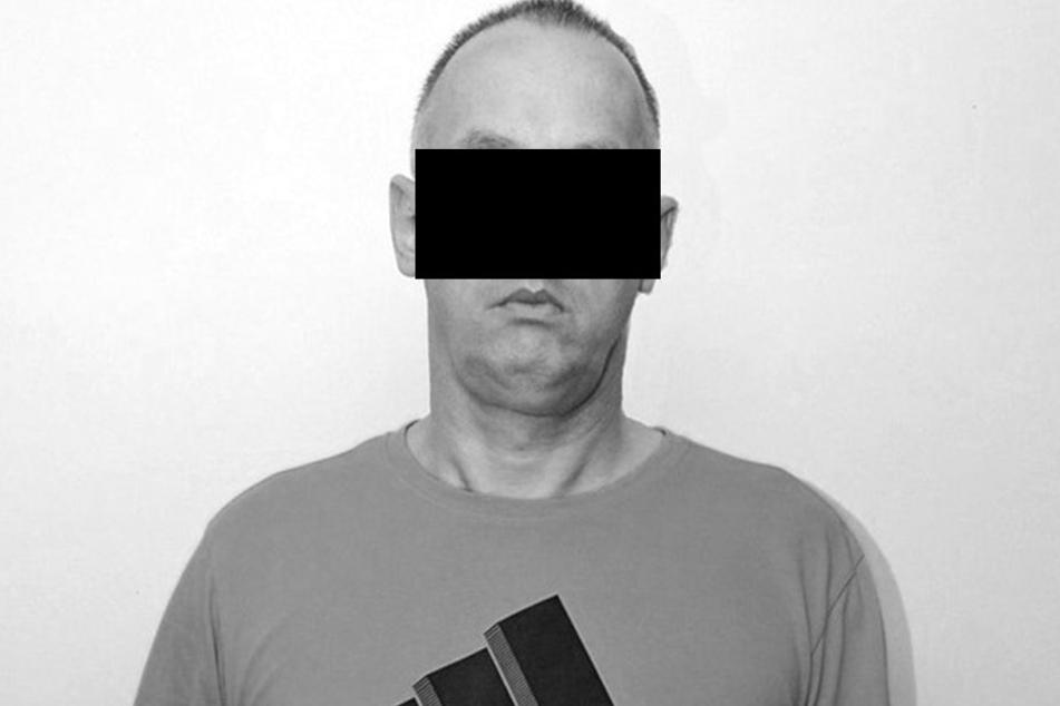 Gefasst: Polizei schnappt Sex-Täter mit Harry-Potter-Brille!