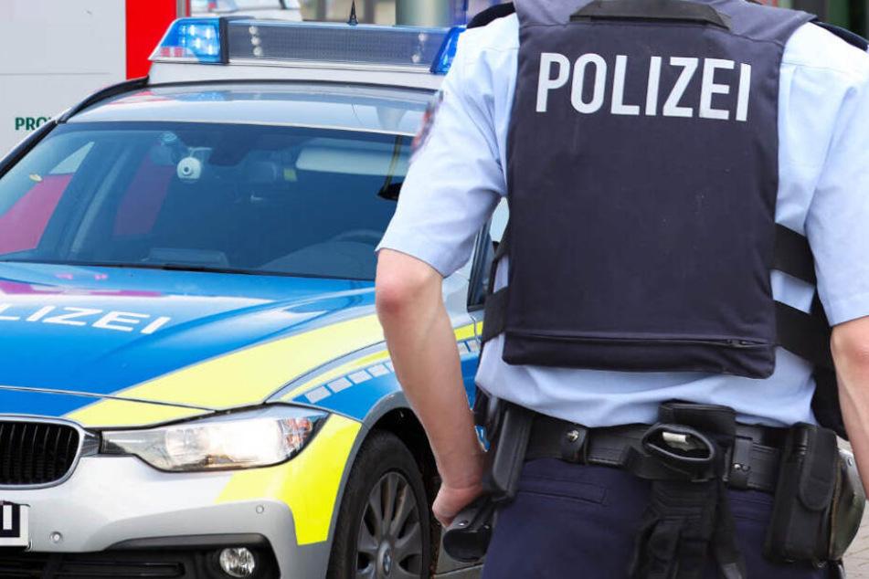 Die Polizei hat Ermittlungen gegen die drei Männer aufgenommen. (Symbolbild)