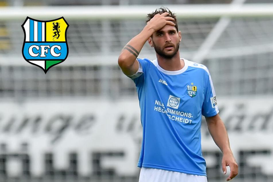 Erst ausgekontert, dann zu spät aufgewacht: CFC verliert 2:3 bei Mitaufsteiger Köln
