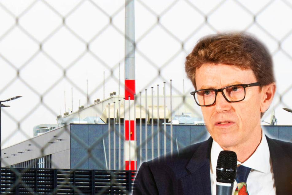 Pannen-Flughafen: Nach sieben Jahren Verspätung soll nun vielleicht ein wenig gespart werden