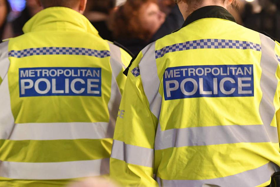 Die Polizei in London bereits 2016 auf Umar Haque aufmerksam. Damals wollte er vom Flughafen Heathrow in die Türkei fliegen.