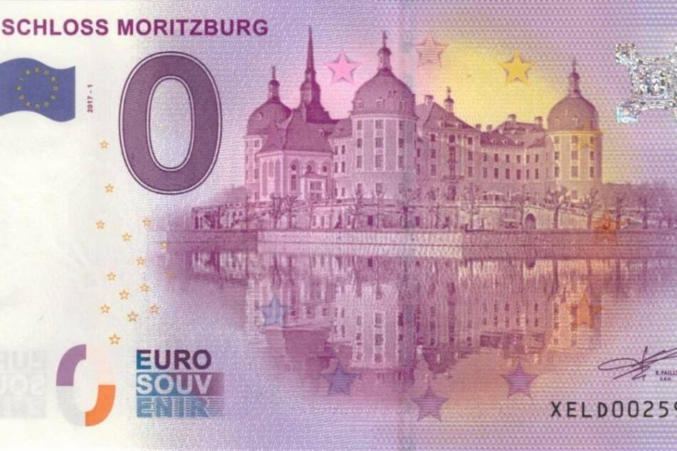 Fake oder echt? Das hat es mit dem Null-Euro-Schein auf sich